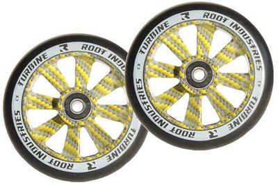 Root Industries 110mm Turbine Wheel - Mothership