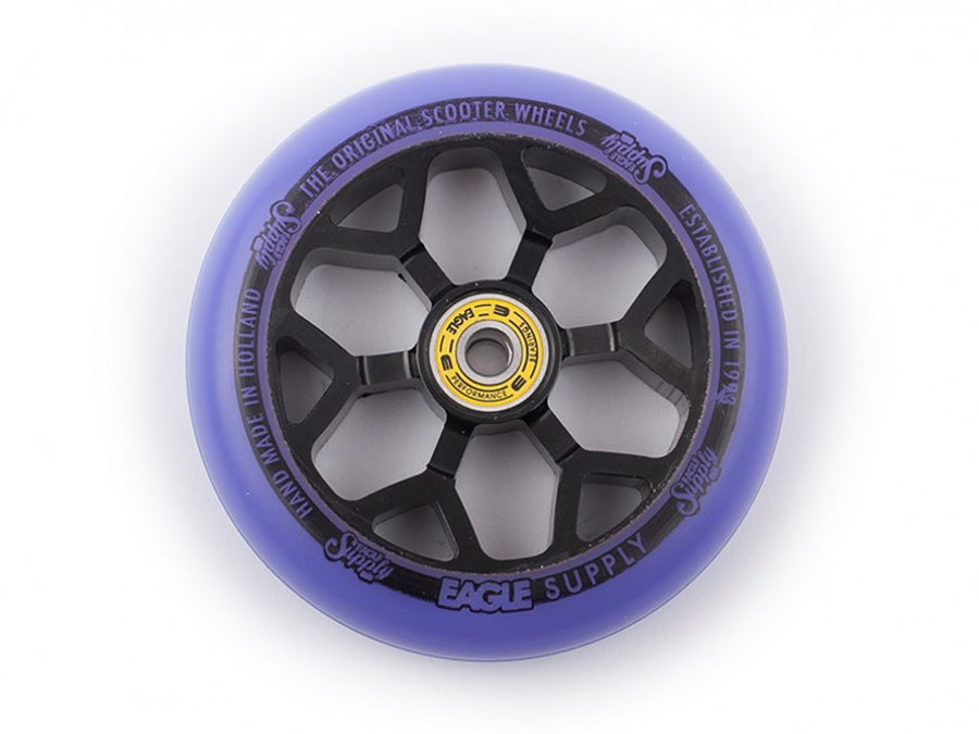 Eagle Supply - Standard 6M 110mm Wheels - Mothership