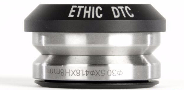 Ethic Basic Headset - Mothership