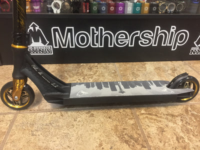 Custom Complete #59 - Mothership