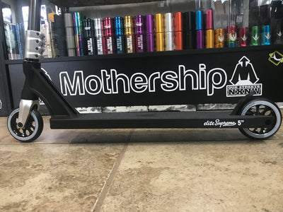 Custom Complete #102 - Mothership