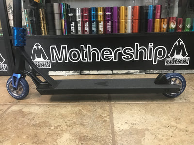 Custom Complete #104 - Mothership