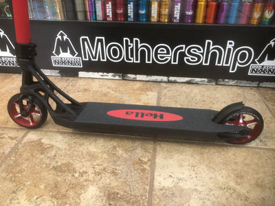 Custom Complete #120 - Mothership