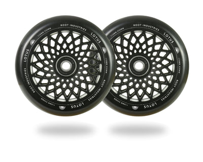 Root Industries Lotus 120mm Wheels