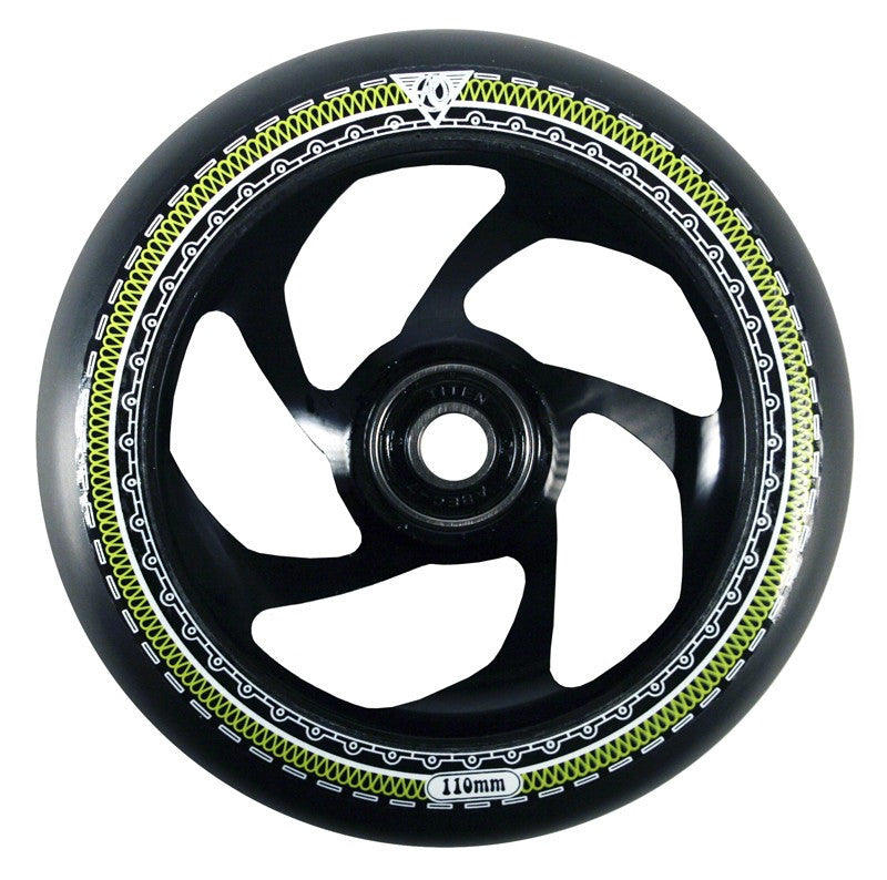 AO Mandala 110mm Wheel