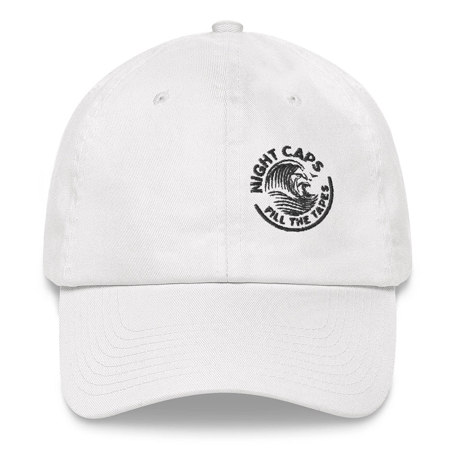 Night Caps Dad hat - Mothership