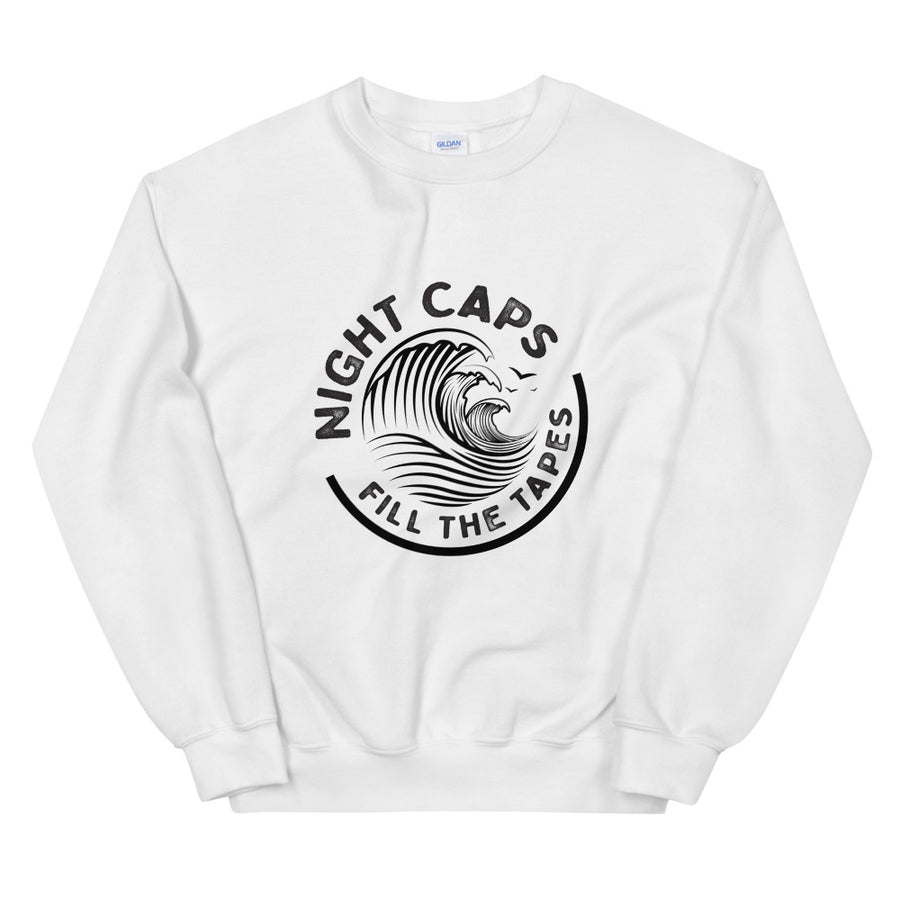 Night Caps Sweatshirt - Mothership