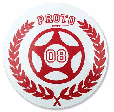 Proto Baller Sticker - Shop Mothership