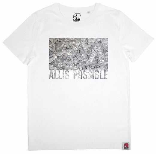 Allis PSYC Tee - Shop Mothership