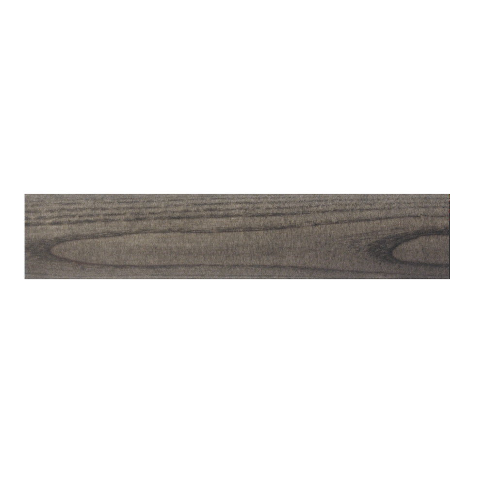 "1 3/4"" Valencia smooth wood pole, 80 driftwood"