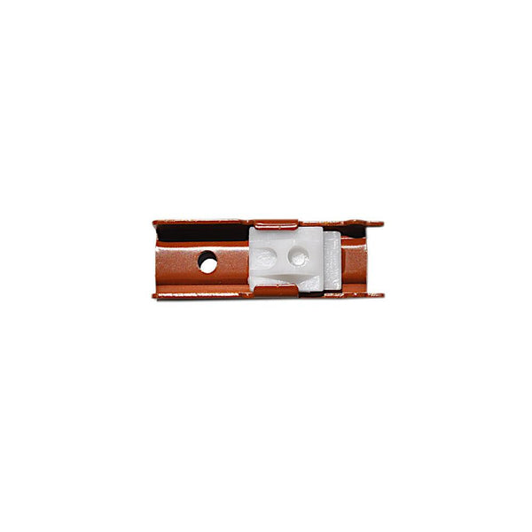 Decor 1 and Decor ceiling bracket, Red Oak