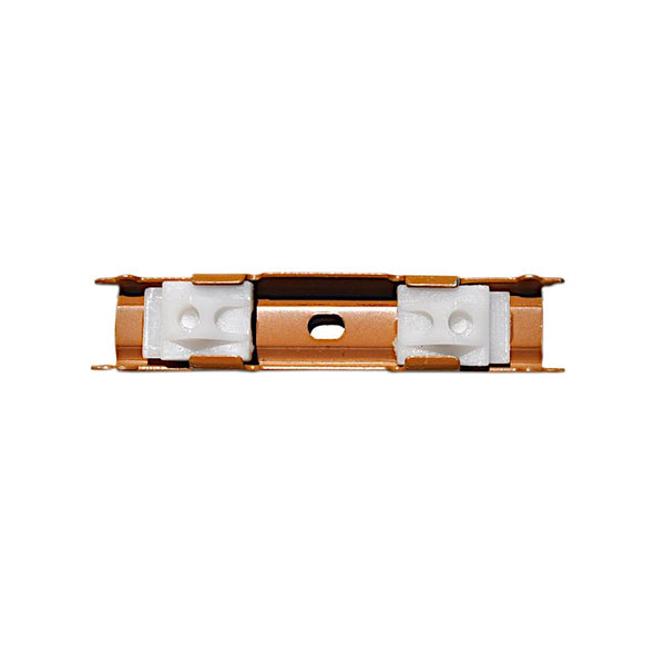 Decor 1 and Decor 2 Double Ceiling Bracket, Light  Oak