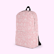 Animal Forest Pink Backpack
