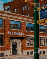 Buckwold Building