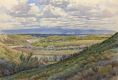 Qu'Appelle Valley (1963)