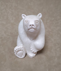 Seated Bear