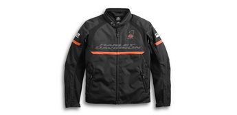 Men's Killian Riding  Harley Davidson Jacket