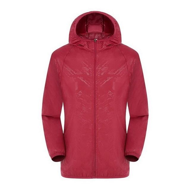 Spring Quick Dry Women's Jacket