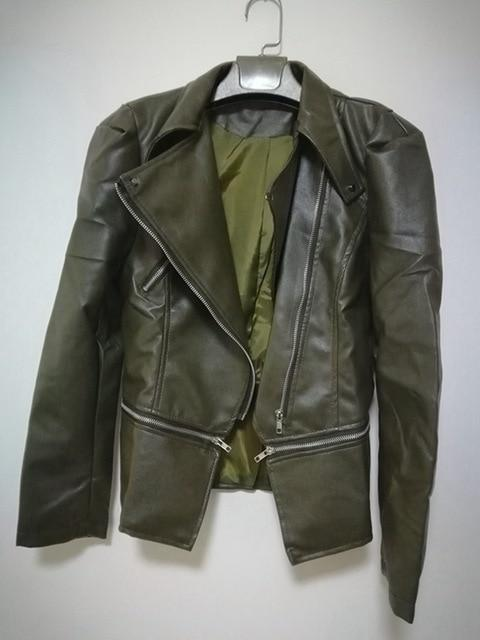Trendy Outerwear Jacket
