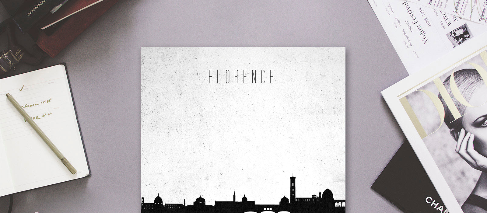 banner-Florence: GMT +01
