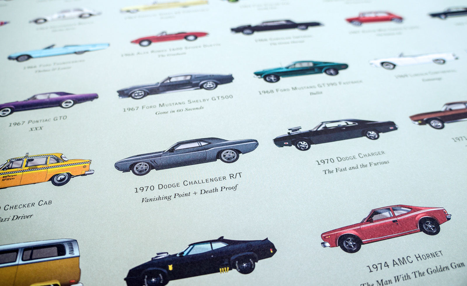 parallax-banner-The Filmography of Cars - Collector's Book