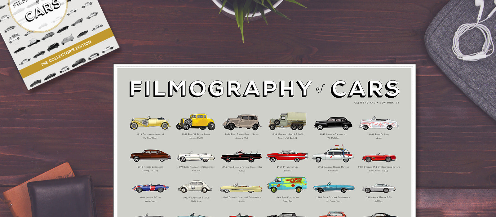 banner-The Filmography of Cars