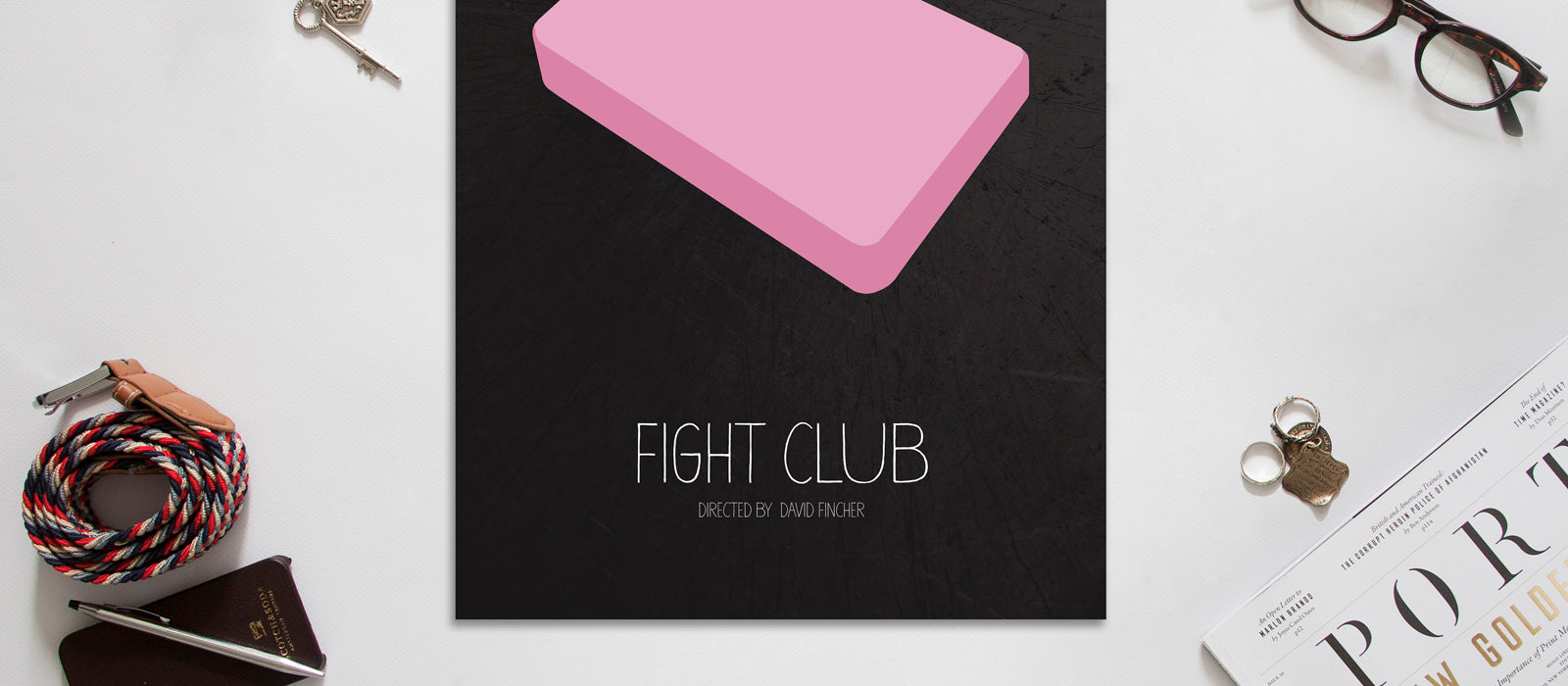 banner-Fight Club