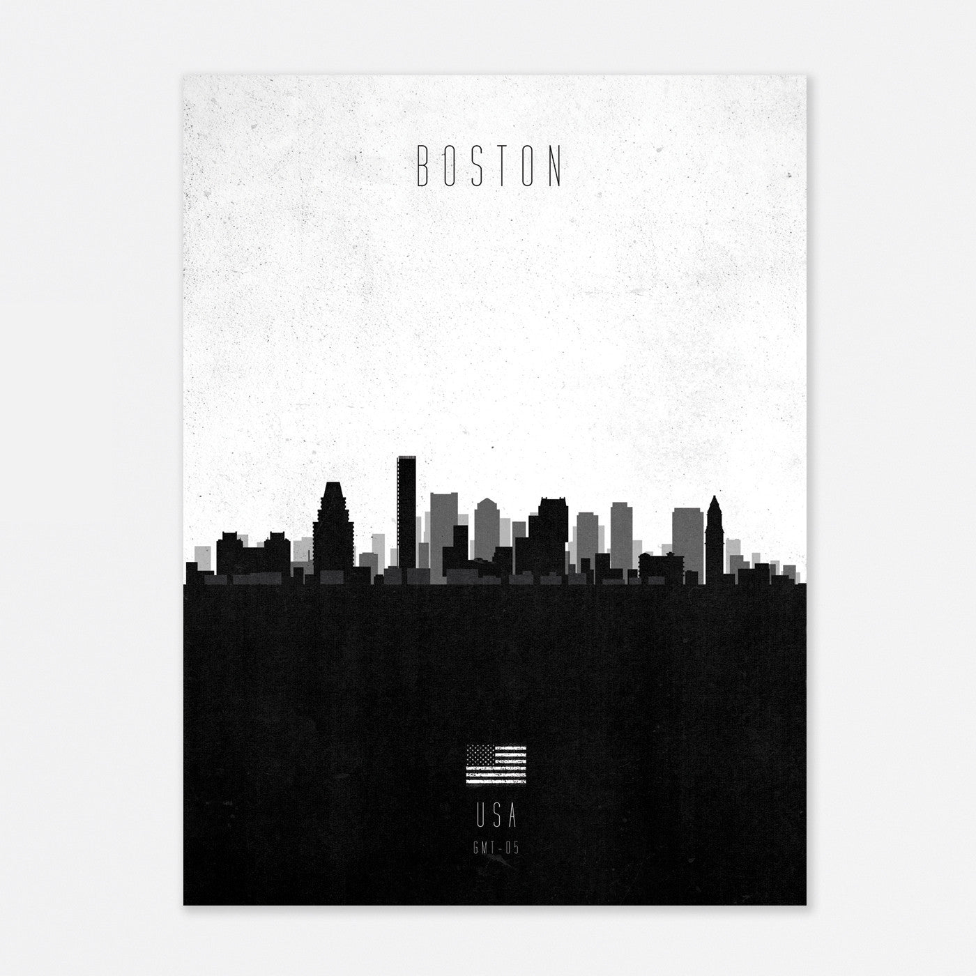 Boston: GMT -05