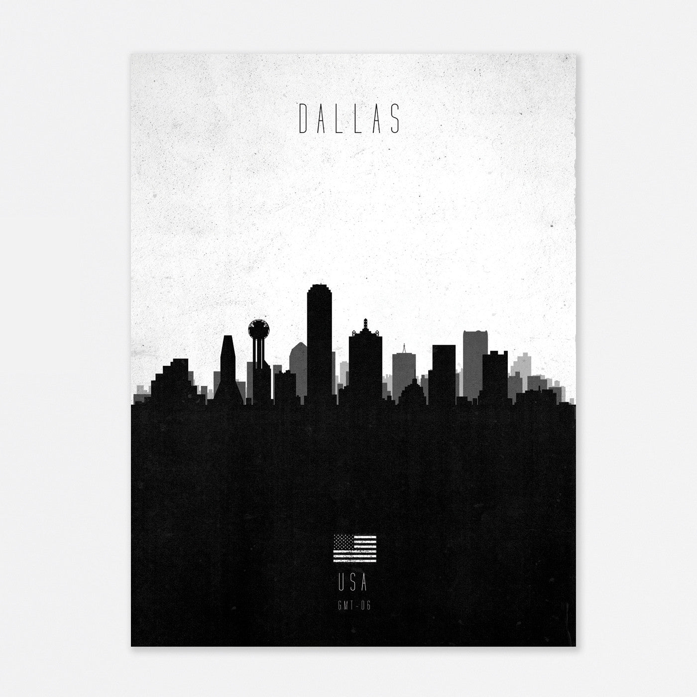 Dallas: GMT -06