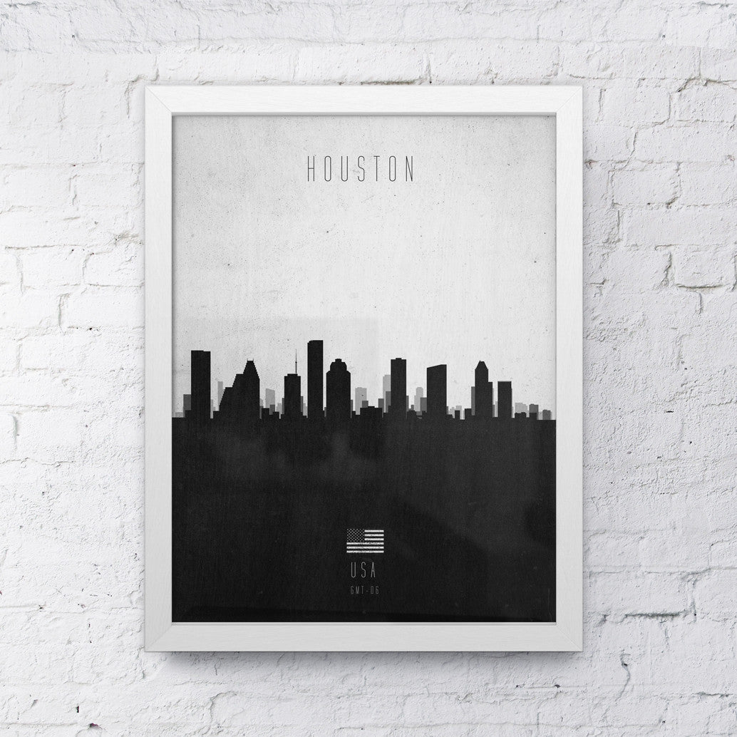 Houston: GMT -06