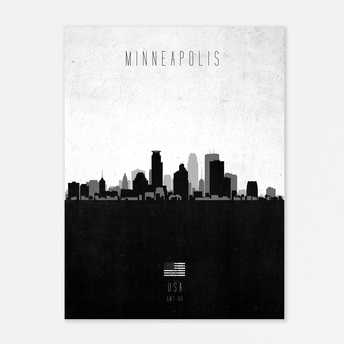 Minneapolis: GMT -06