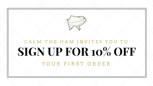 opt-in to Calm The Ham