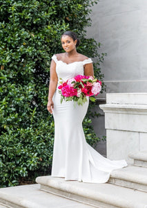The Dream Dress (Bridal)