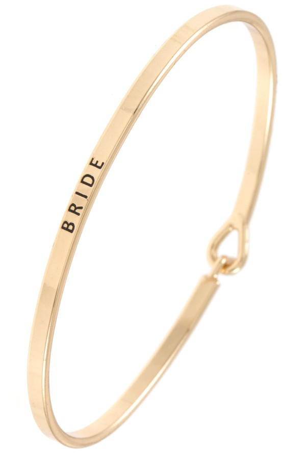 The Bride Bangle