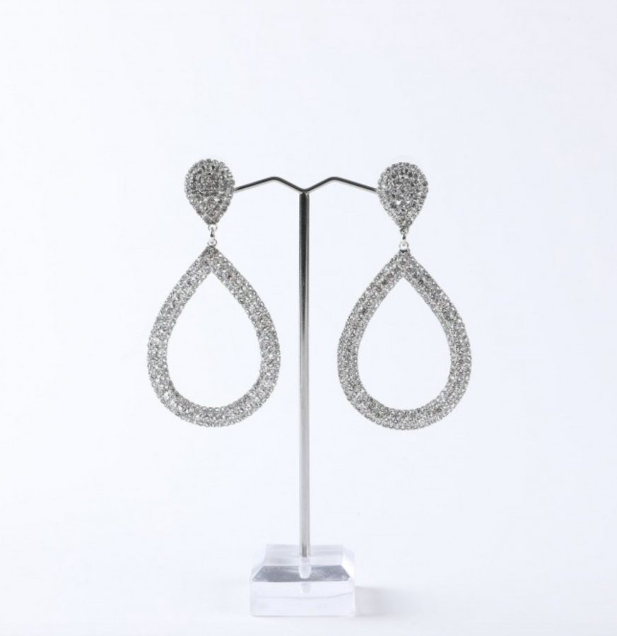 The Intrigue Earrings