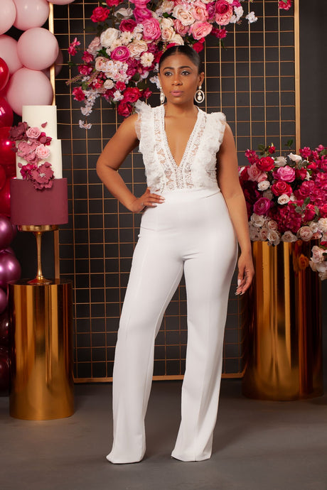 The Celestial Jumpsuit