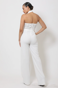 The Heavenly Jumpsuit
