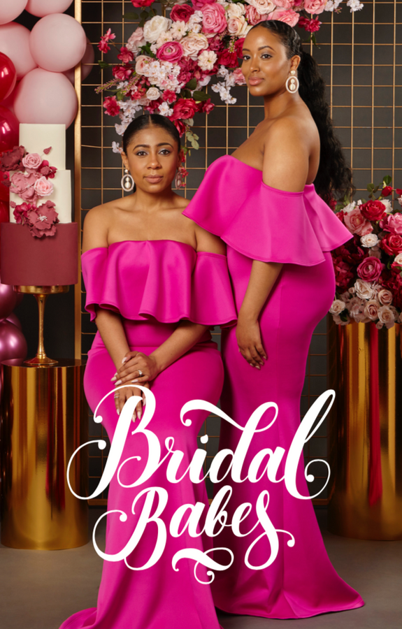 Bridal Babes 2019-2020 Catalogue
