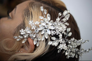Bling Me Out Hair Accessory