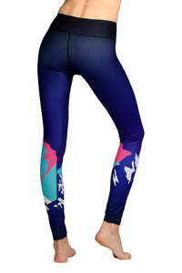 ALPS PERFORMANCE LEGGING