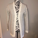 Merona Small Cardigan Sweater Small Comfy