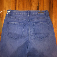 NWT 4 lauren conrad cropped straight leg