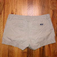 The North Face 4 Khaki Shorts