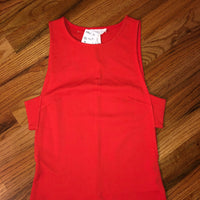 NWT Forever 21 Medium Red Dress