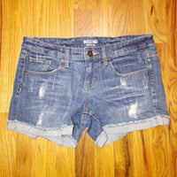 Mossimo Supply co 9 Denim Shorts