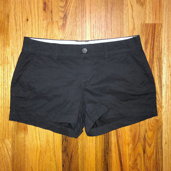 Old Navy Blue 2 Khaki Shorts
