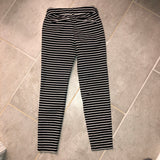 Old Navy 0 Pixie Cropped Pant