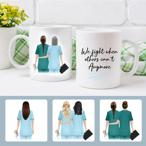 Personalized Nurses Coffee Mugs Mug Gooten