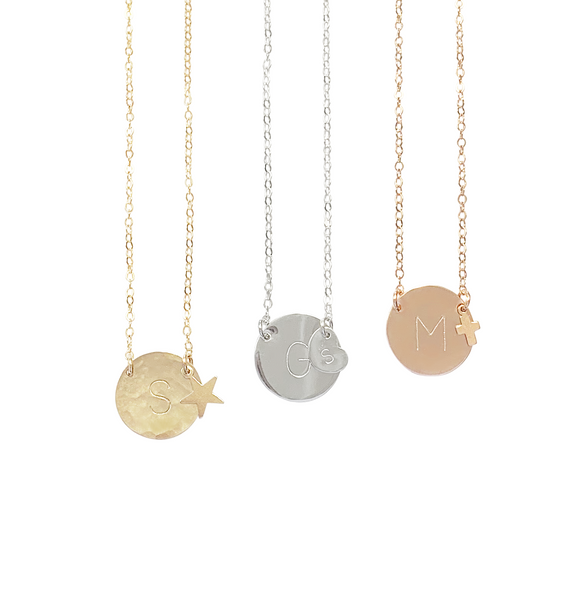 The Kate - Gold, Silver, Rose Gold >>