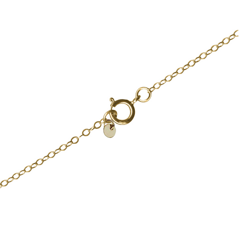Classic Chain - Gold, Silver, Rose Gold >>
